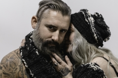 ALEXIS_MASINO_UPENN_TONY_WARD_FASHION_PHOTOGRAPHY_FINE_ARTS_OLD_SCHOOL_SHIRT_MAKERS_KEVIN_STEWART_KAY_DAVIS_CLOTHES_CLOTHING_CLOTHIERS_KNITWEAR_KNIT_SCARF_SCARVES_HAT_HATS_WINTER_MODEL_BEARD_TATTOOS_COUPLE_9