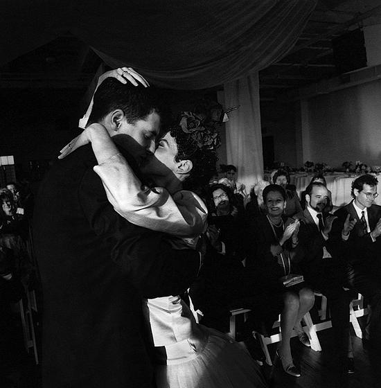 Larry_Fink_George_Plimpton_dance-ballroom_Vanity_Fair