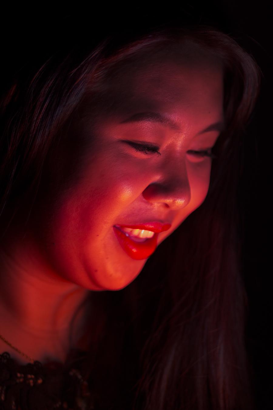 Matt_Garber_portrait_love_red_light_studio_dark_girl_emotions_close_up