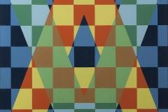 Milt_Ward_graphic_paintings_family_legacy_project_acrylic_africa_american_artist_designer_modernist_AV