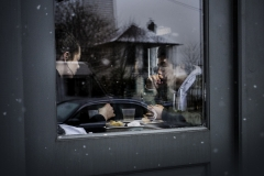 Noel_Zheng_photography_student_upenn_university_of_pennsylvania_Tony_Ward_Studio_New_York_City_travel_photography_snow_fall_brooklyn_architecture_coffee_shop_window_reflection_urban_life_though_my_looking_glass
