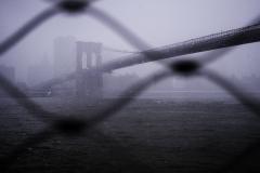 Noel_Zheng_photography_student_upenn_university_of_pennsylvania_Tony_Ward_Studio_New_York_City_travel_photography_snow_fall_brooklyn_bridge_architecture_gate_fence_hudson_river_urban_life_though_my_looking_glass