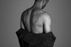 Noel_Zheng_Tony_Ward_University_of_Pennsylvania_Photography_Fashion_Editorial_Avante_Garde_Studio_Photoshoot_Black_and_White_Coat_Fedora_Julien_Advaney_Galena_Sardamova-6