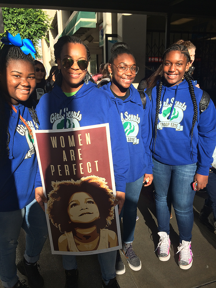 Racquel_Ward_photography_writing_journalism_acting_directing_screenwriter_women_are_perfect_women's_march_january_21_2017