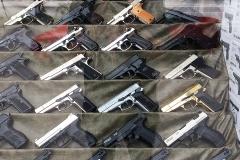 Tony_Ward_photography_travelogue_Hamburg_Germany_old_world_charm_window_shopping_guns_ammo_danger_death_destruction_killing_machines