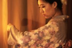 5_Xiaonan_Chen_erotic_photography_asian_kimono_makeup_flowers_lust_red_nails_sex_love_erotica