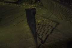 Yash Killa_Philadelphia_Night_Railing_Shadow2