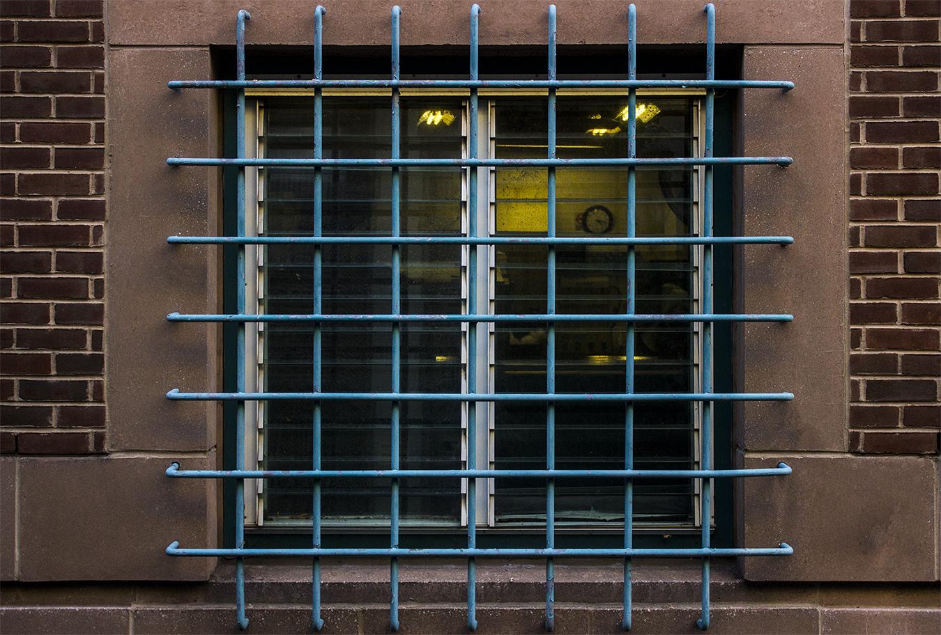 Yash Killa_StillLife_Philadelphia_Pattern_Repetition_Window_Room_Grill_Bars_Colours_Order_Structure