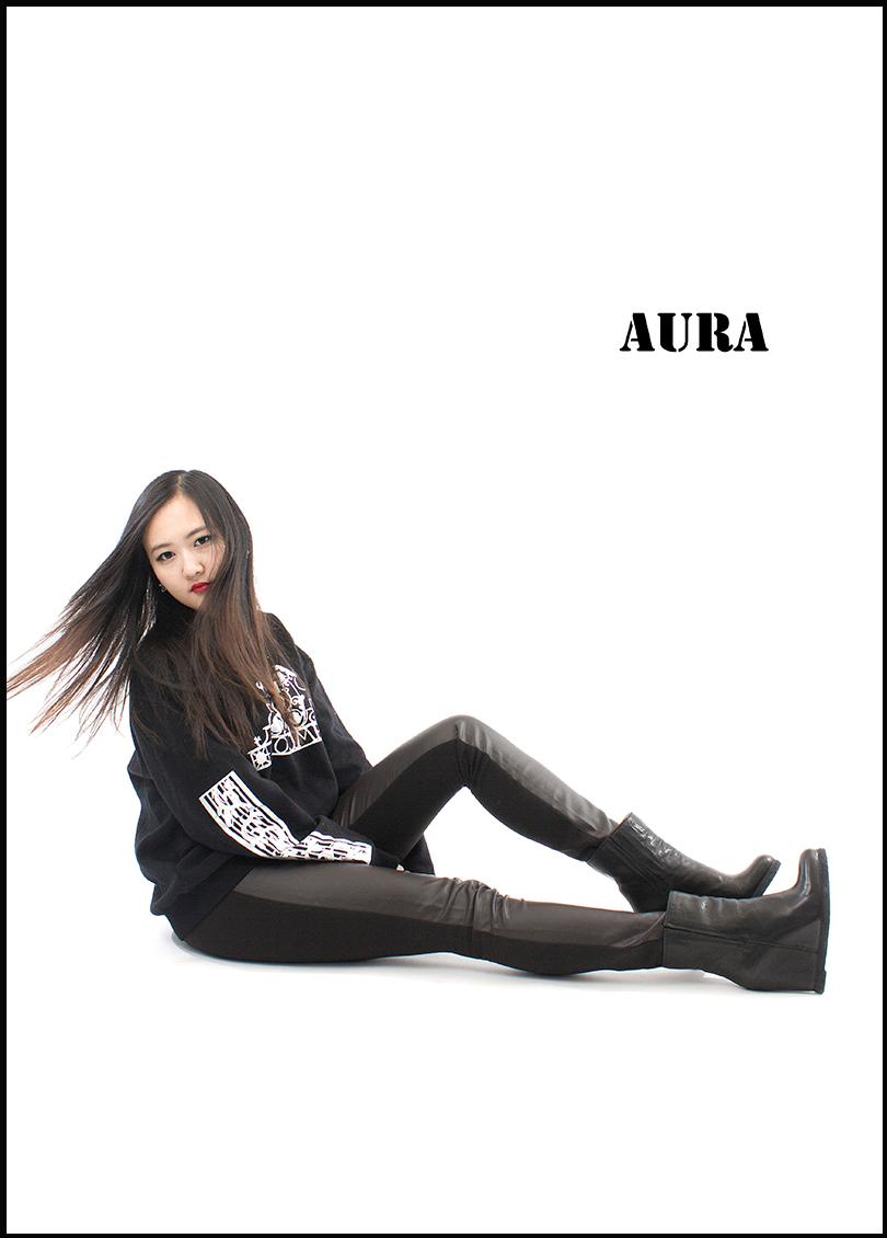 Aura Sweatshirts