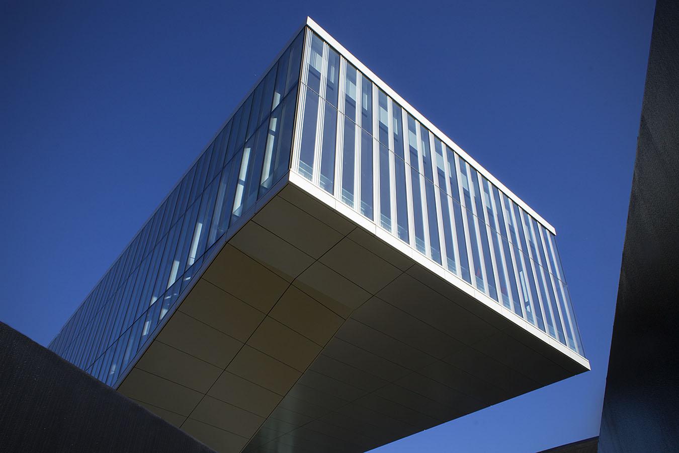 The Singh Center of Nanotechnology, Upenn