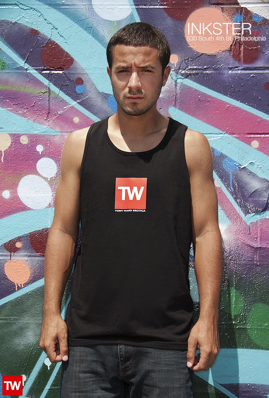Tony_Ward_T_Shirts_TW_Tank_model_Julian_Ward