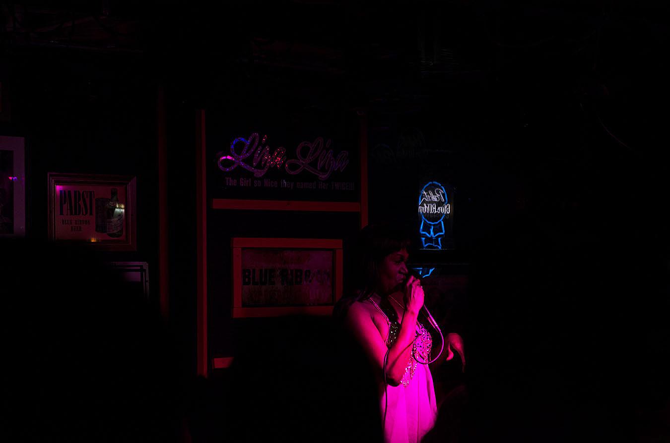 Bob and Barbars Lounge, Philadelphia
