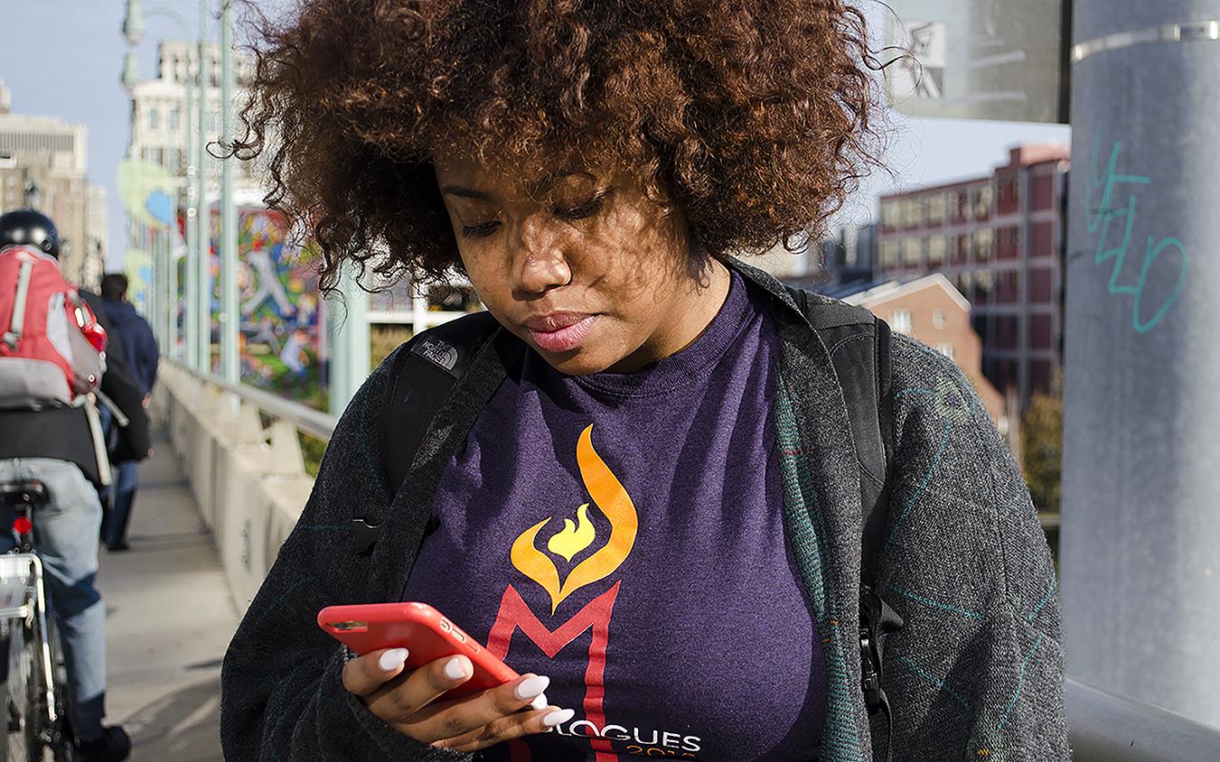 danielle cano garraway Upenn black lives matter article