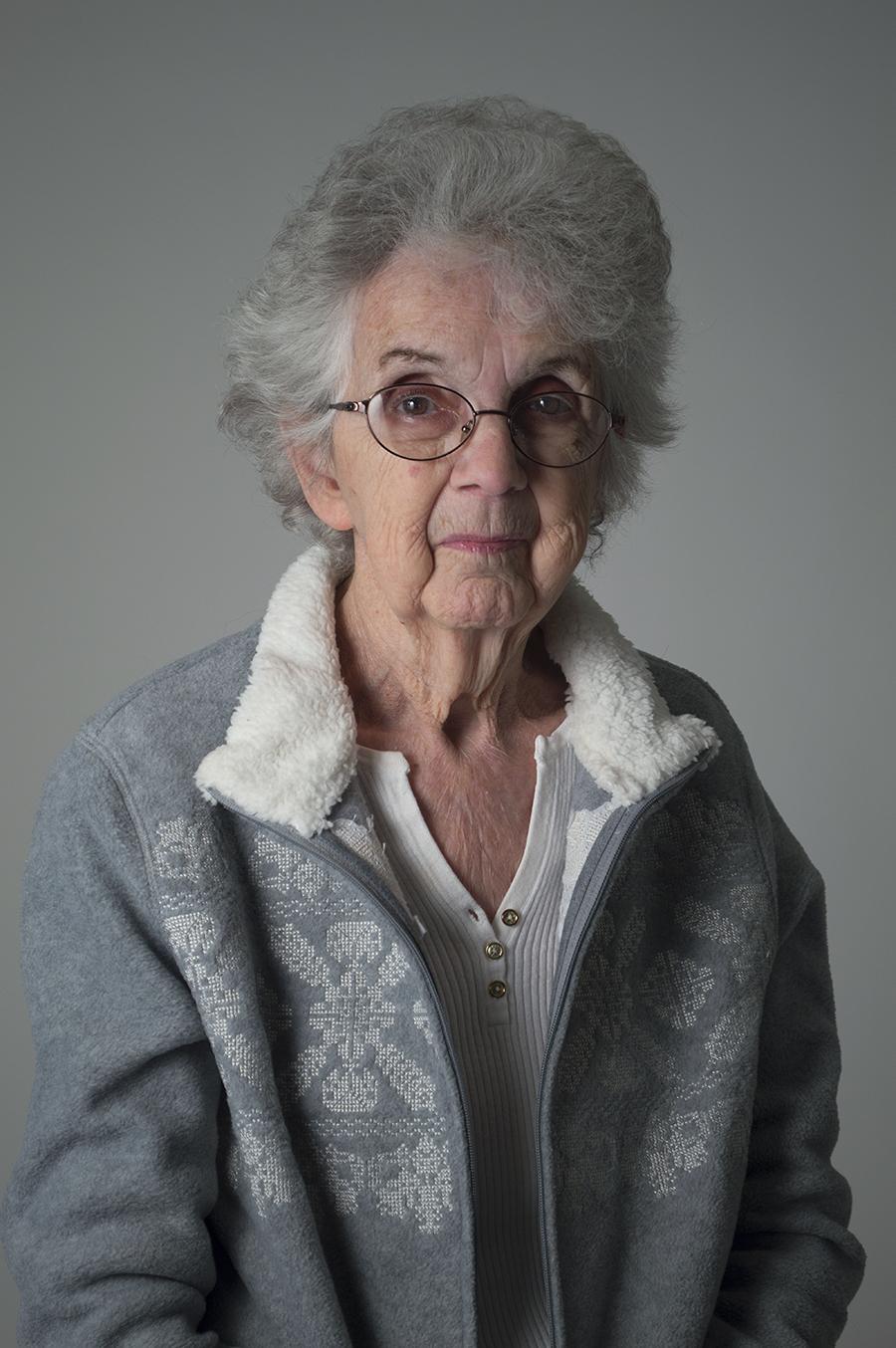 Kieran_Koch-Laskowski_Portraiture_Nana_Three-Fourths_old_women_grandmothers_love_family
