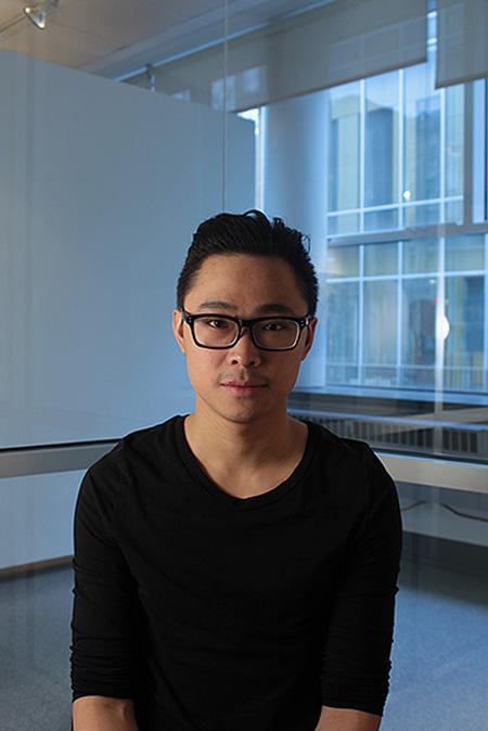 portrait_asian_architecture student