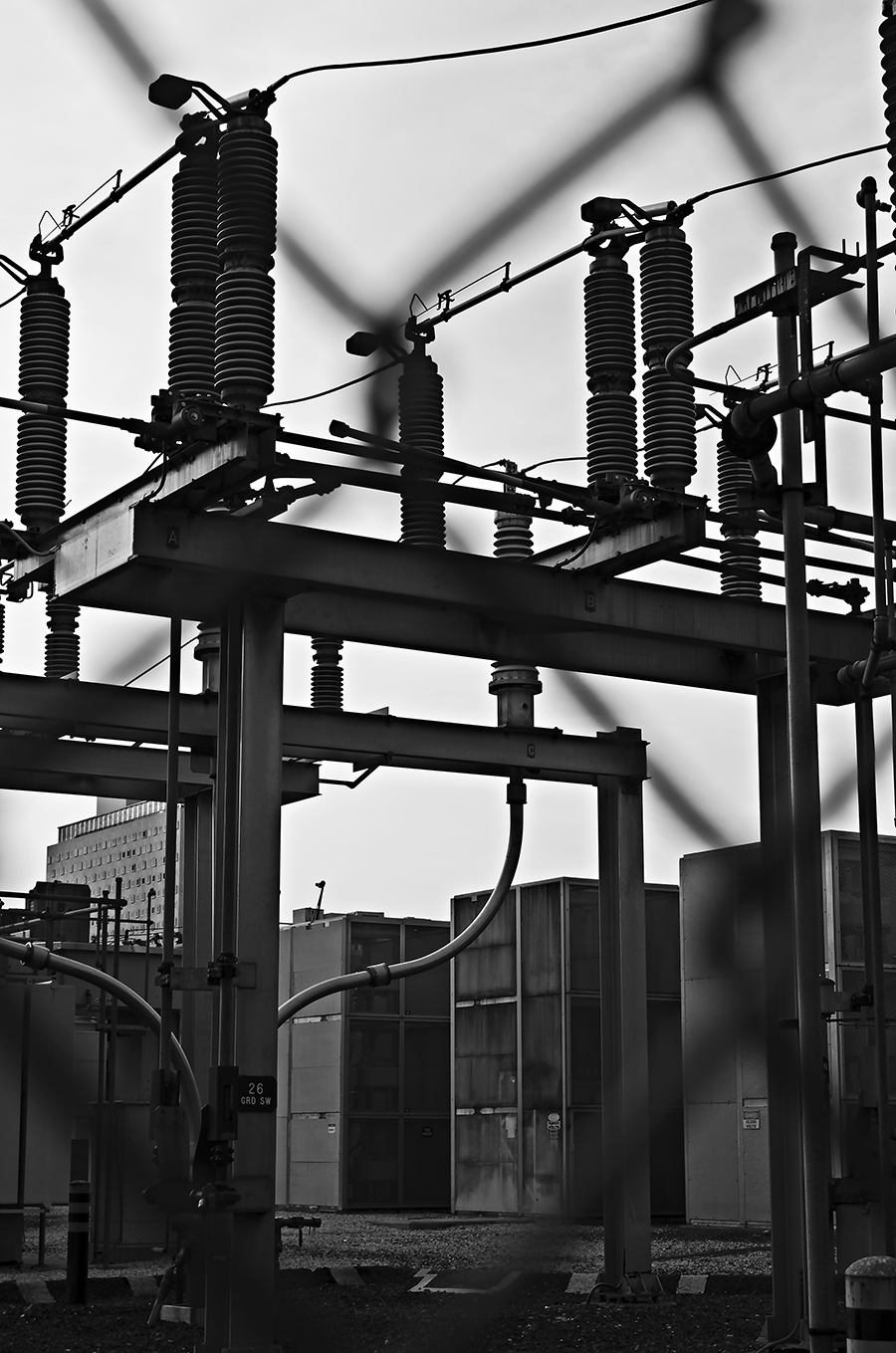 3_Energy_Substation_Fence