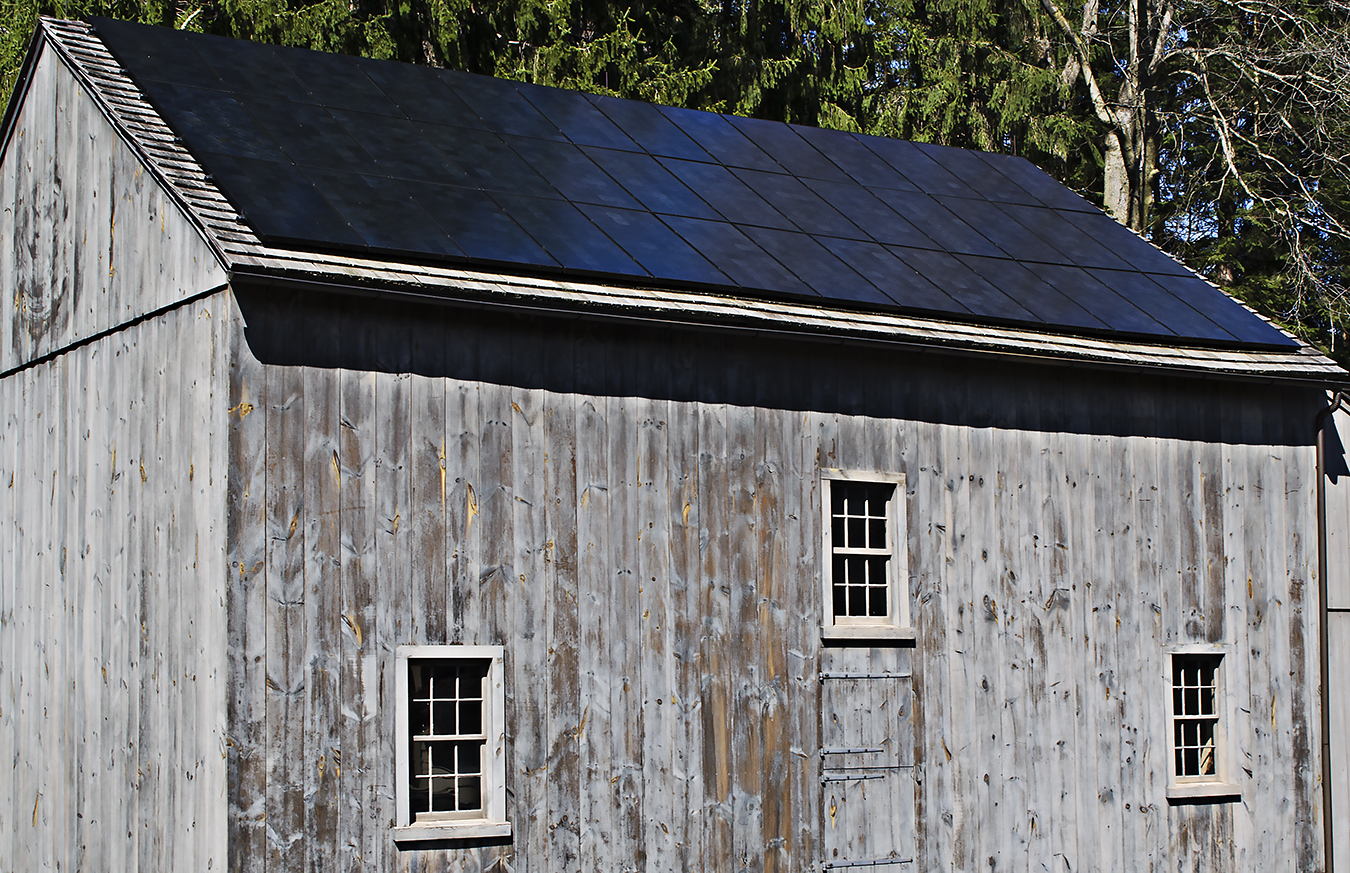8_Energy_Solar Panels_Barn