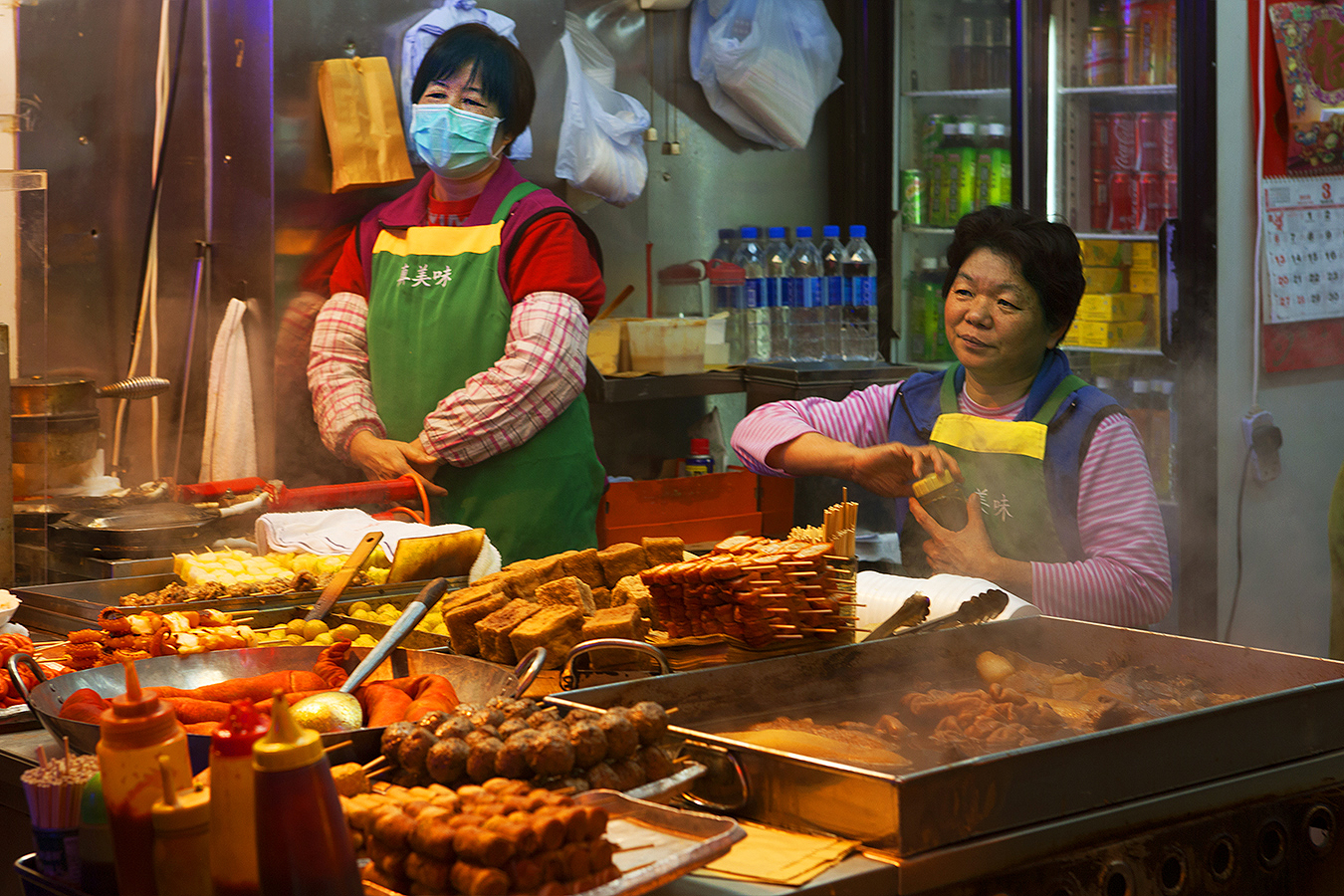 Alice_Qiu_Food_hong_kong_night_market