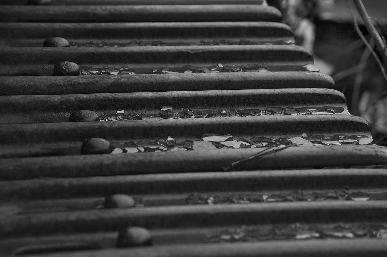 Jasmin_Smoots_Photography_2016_Junk_Yard_Broken_Class_Excavator_Tracks_treasures