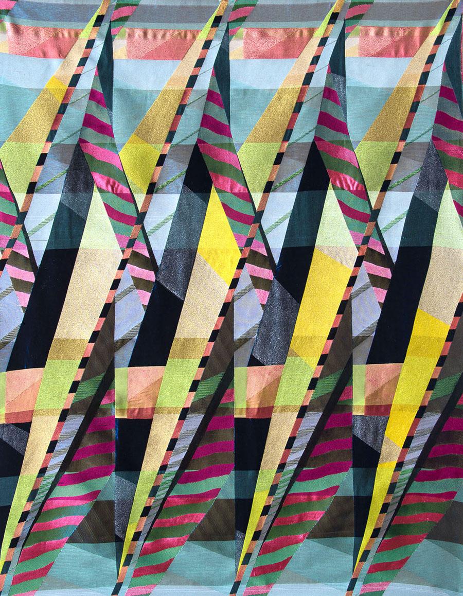 Sarah_Haenn_linear_abstraction_Jed_Williams_exhibit_gallery