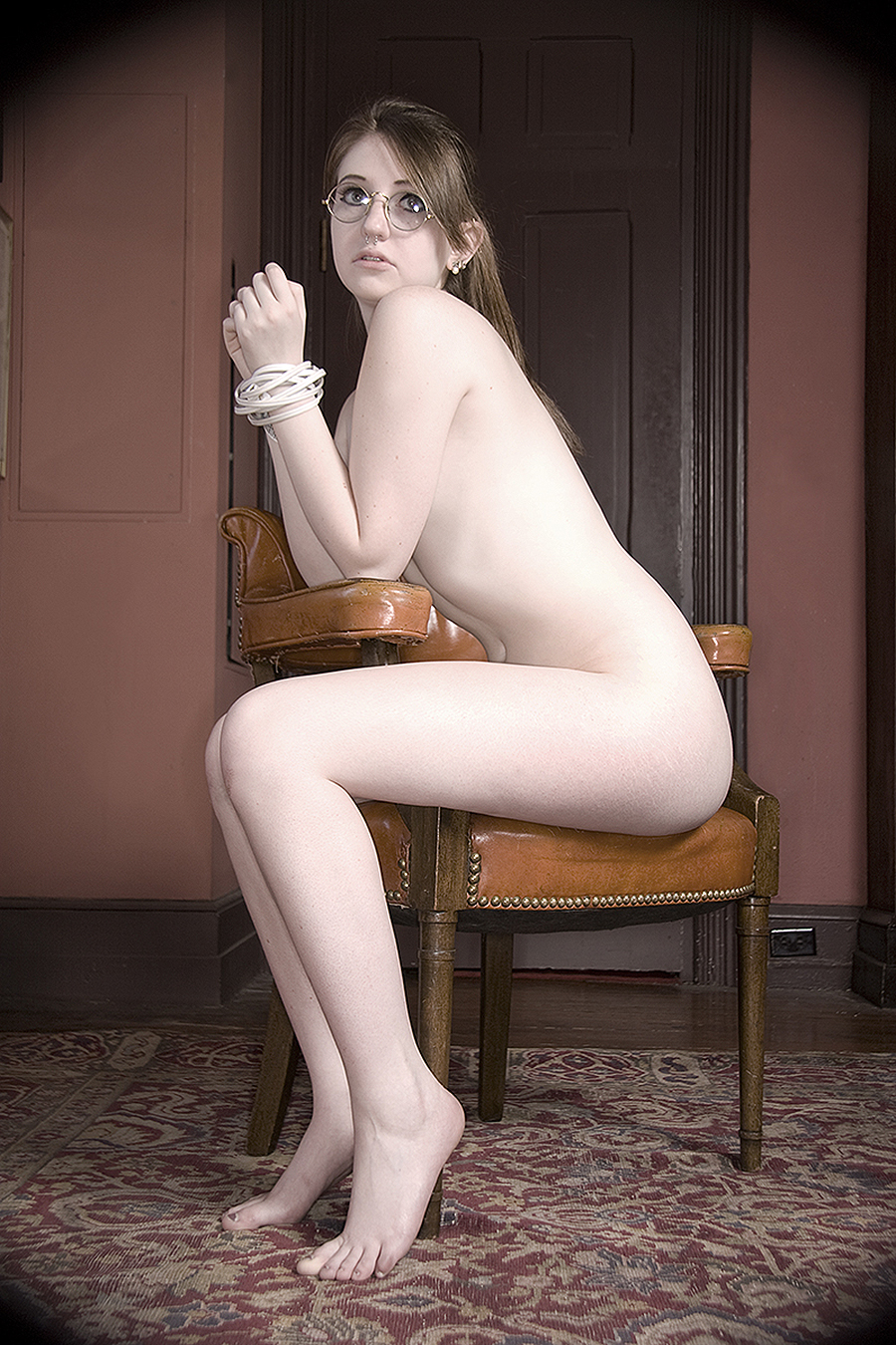 Tony_Ward_Studio_Philo_Project_model_Jennie_Shapiro_UPenn_Philomathean_Society_2012_nudes_erotica_bondage_photography_ivy_league