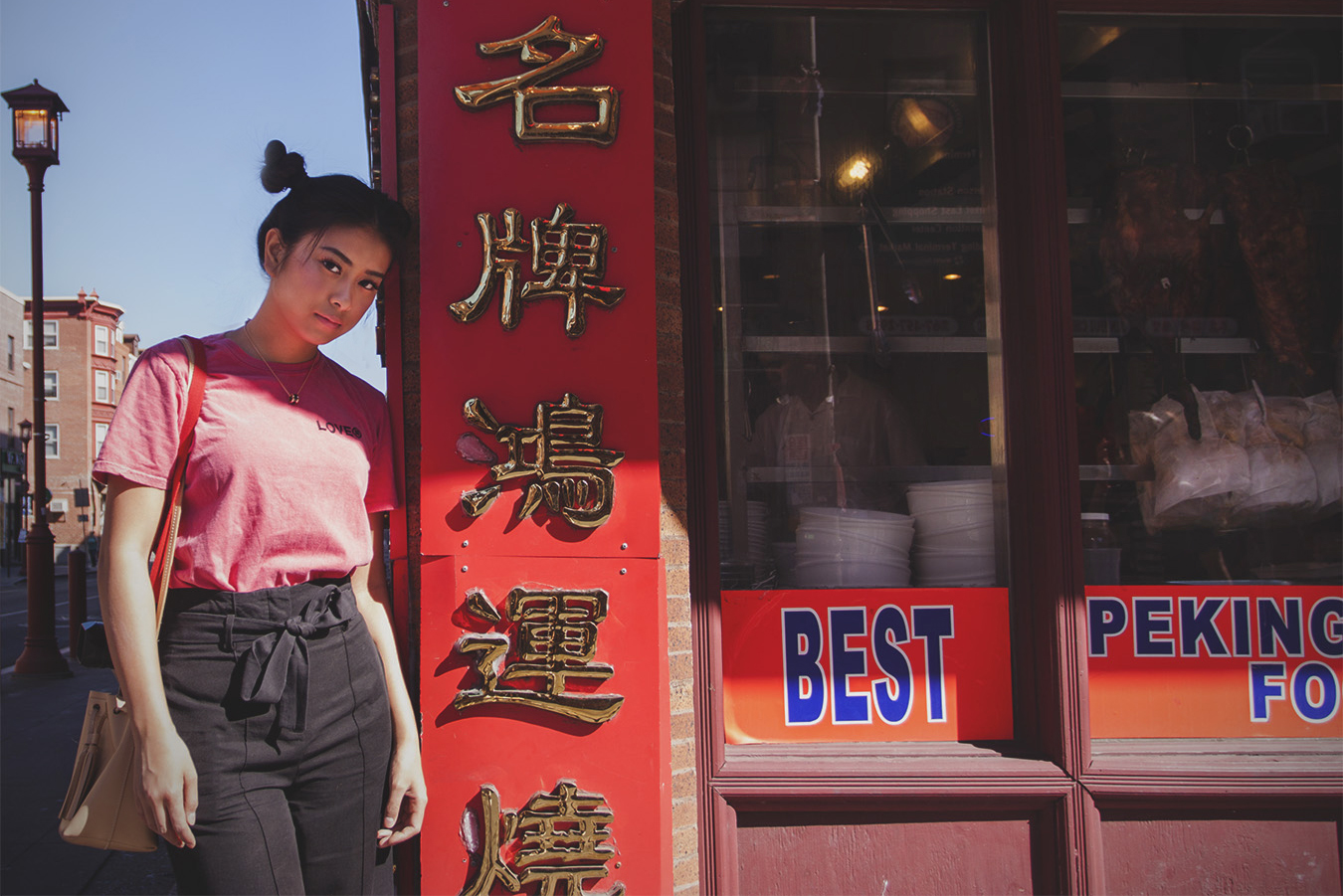 Amber_Shi_blush_fashion_cosmetics_makeup_outdoors_sunlight_sexy_light_asian_youth_young_women_college_life_asian_beauty_chinese_neighborhood