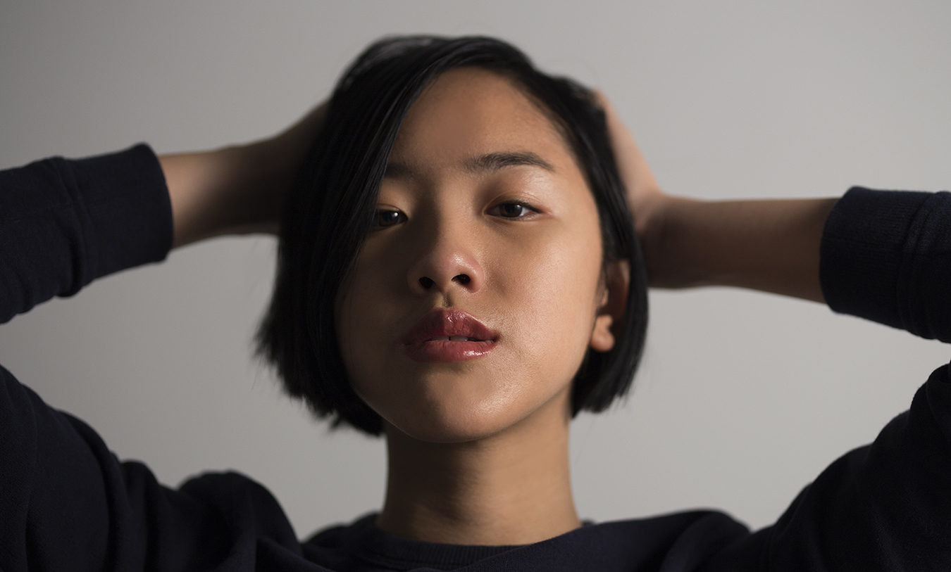 Portrait of Emily Cheng by Mu Qiao, Copyright 2018
