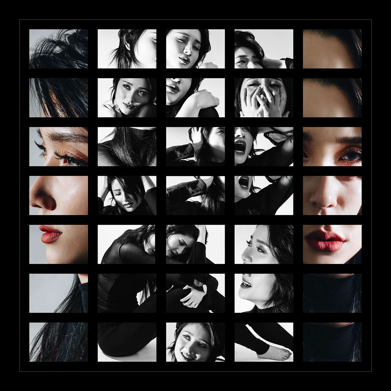 Wing_Hei_Emily_Cheng_Assignment_1_Sequential_Portrait_Emotions_Happiness_Sadness_Love_Despair_masks_