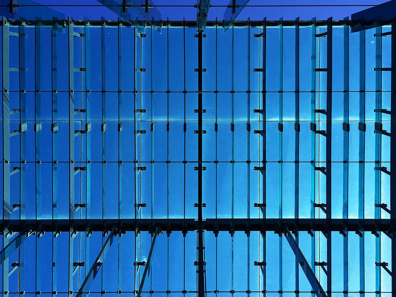 4_Mu_Qiao_travel_Photography_Miami_Key_West_Florida_modern_skylight