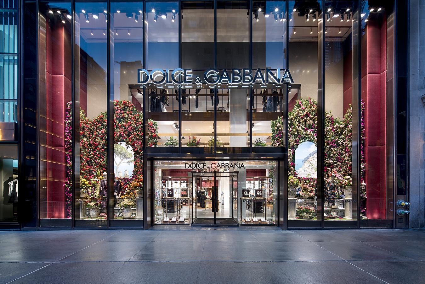 Tony_Ward_Studio_Dolce_Gabbana_store_NYC_Photo_Luca_ Pioltelli_copyright_2018_picture
