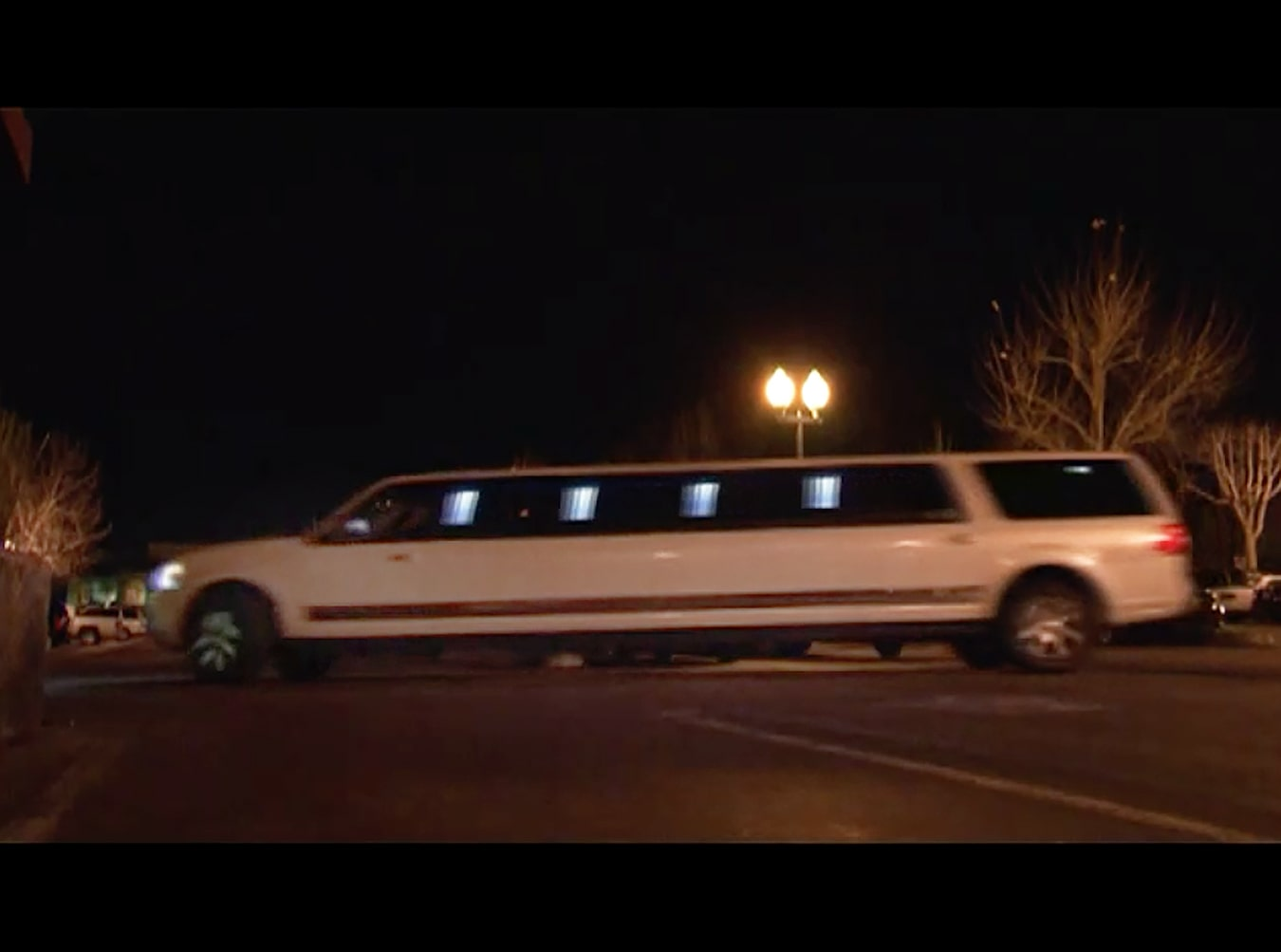 poetry limo