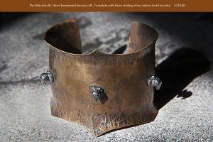 J-Rudy_Lewis_jewelry_cuff_fine_jeweler_women_gifts_copper_medievel_The_Watcher's_III.jpg